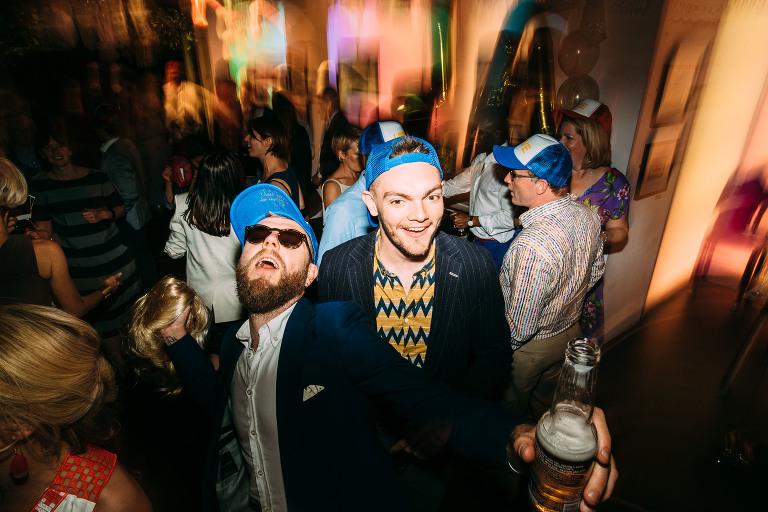 Feature} How to nail dancefloor photos » Super fun Brighton