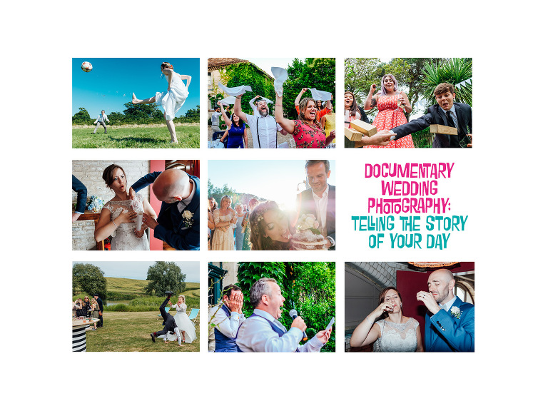 Wedding photography info and prices Gallery » Super fun Brighton
